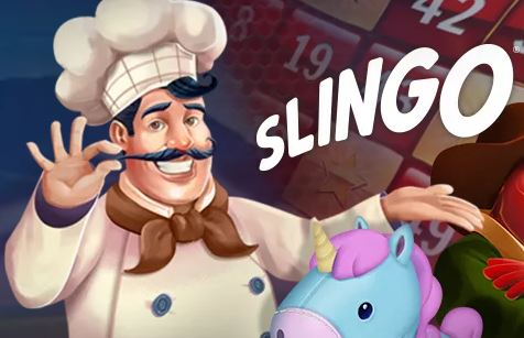 Casonic slingo