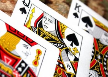 UK Poker Popularity Spike