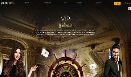 Casino Cruise India VIP