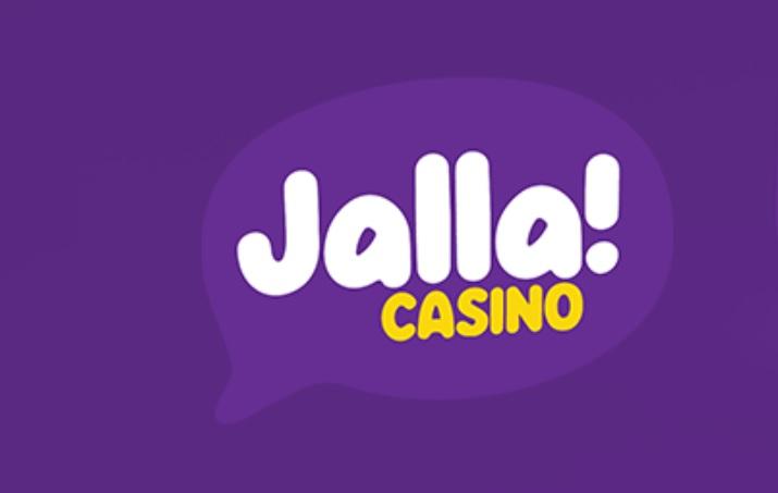 Jalla Casino – ny sajt med pay and play