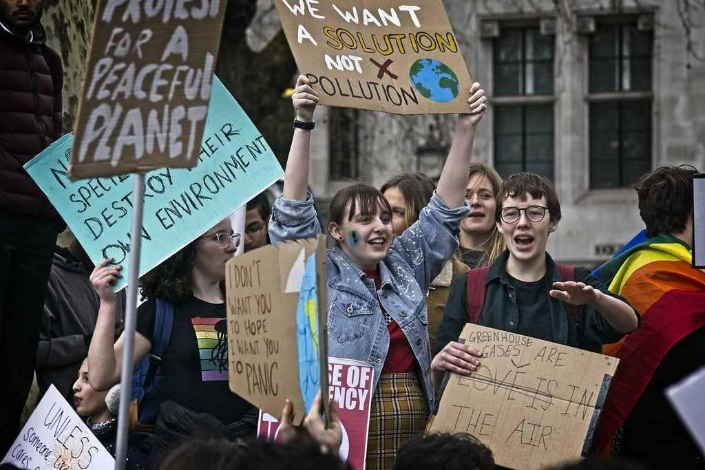 Odds Favour Greta Thunberg to Win Nobel Peace Prize