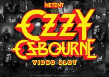 Läs vår preview av Ozzy Osbourne videoslot från NetEnt