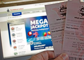 UK Player Wins Record £105m In Epic Euromillions Draw