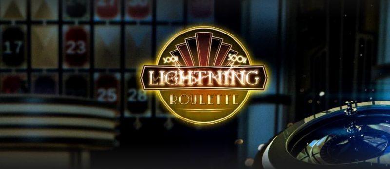 Fastbet Lightning Roulette