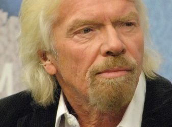 Could Sir Richard Branson's Virgin Group Take Over The National Lottery?