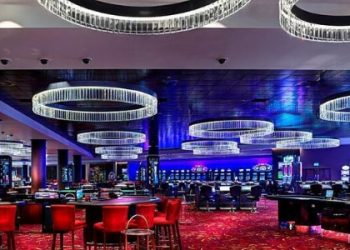 UK Casinos Close as Lockdown Takes Place