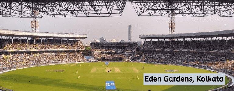 Eden Gardens Kolkata