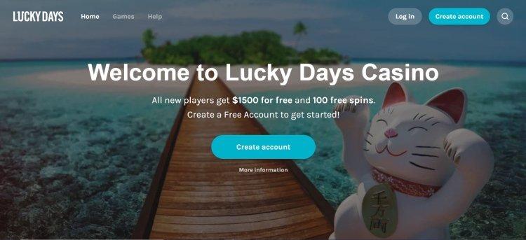Lucky-Days-casino