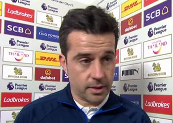 Marco Silva Sacked From Everton Manager After 18 Months