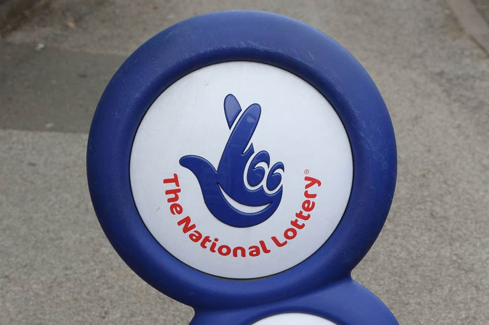 More Than £15,000 Spent On UK National Lottery Tickets Every Minute