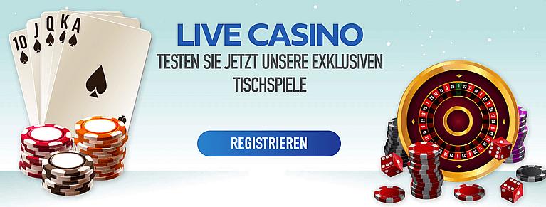 Slotnite Live Casino