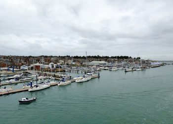 Interest on Online Gambling on the increase on the Isle of Wight