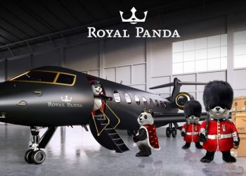 Royal Panda UK is shutting down