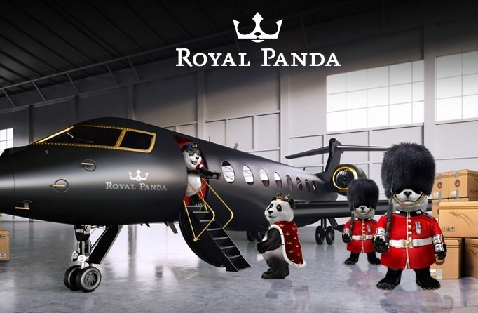 Royal Panda UK is shutting down