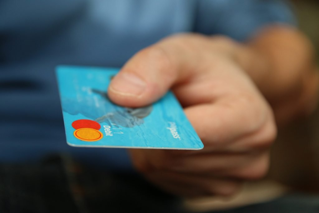 Credit Card Ban at Casinos from Today