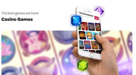Spin Casino India Casino Games