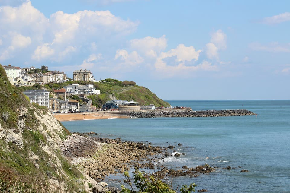 Online Gambling Surges on Isle of Wight