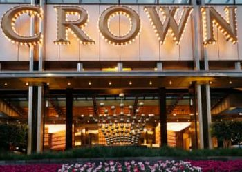 Crown Resorts Profits Down due to COVID-19