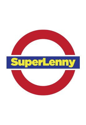 Welcome to SuperLenny UK