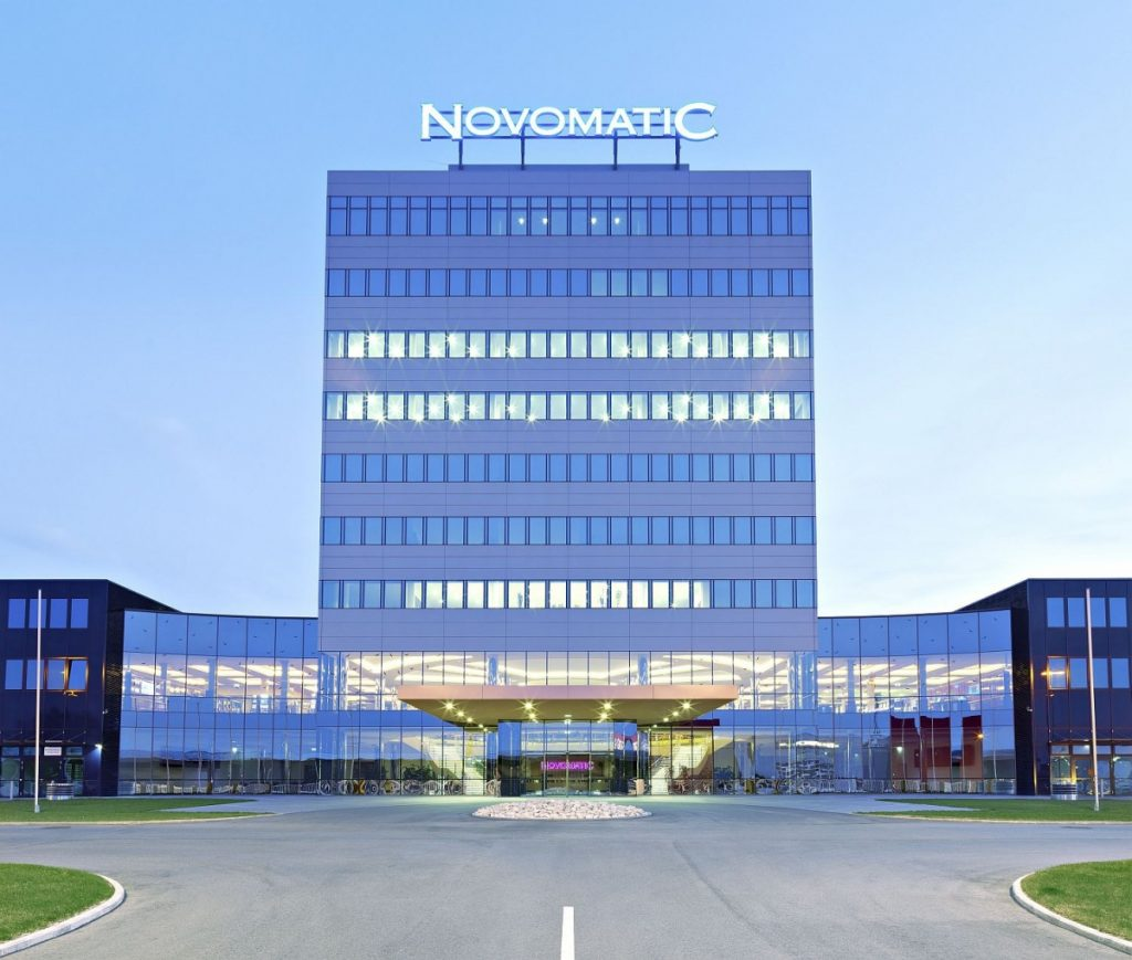Novomatic CEO Abruptly Resigns