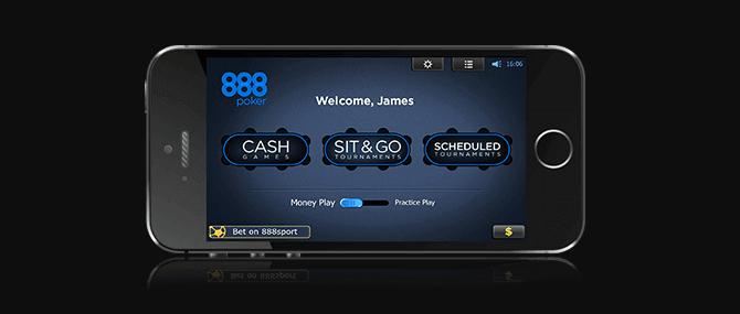 Online Poker Apps 888Poker
