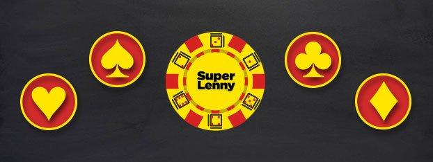 Willkommen bei SuperLenny