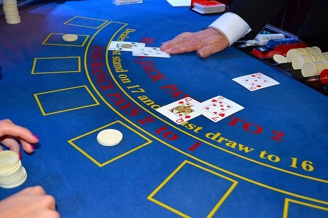 What You Need To Know About The Blackjack Table