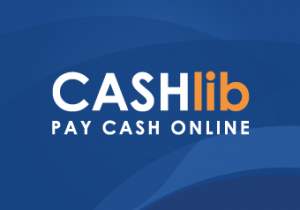 cashlib payment method