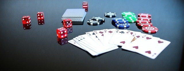 Probability in Gambling Explained