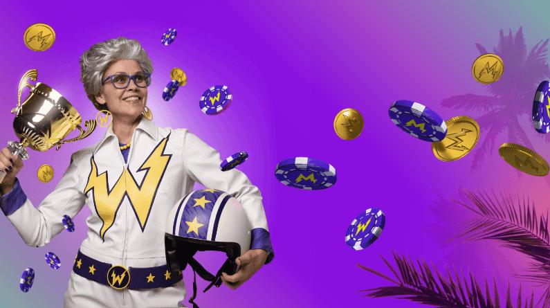 Spins in den Mai – mit Wildz Casino!