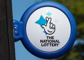 National Lottery announces £600m community funding