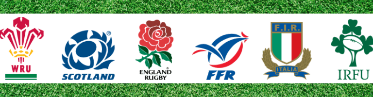 6 Nations Banner