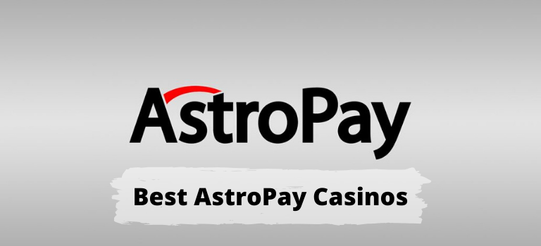 AstroPay Casinos