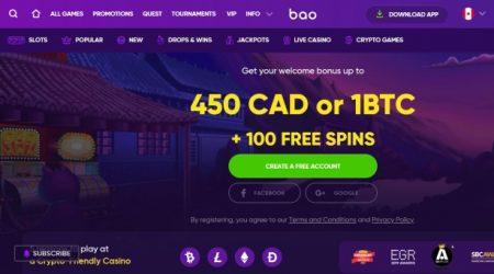 Best online casino bonus.
