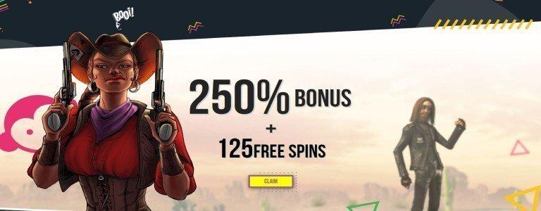 Booi Casino Bonus Canada