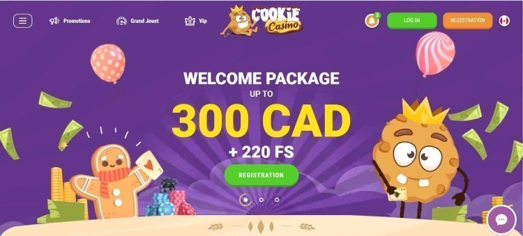 cookie-casino-welcome-bonus