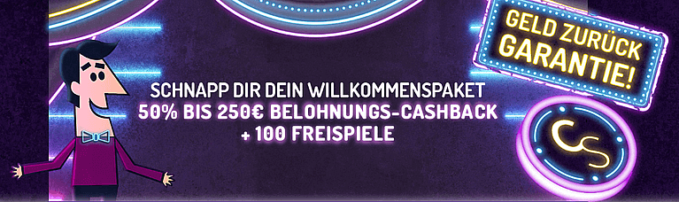 Casino Secret Cashback Casino