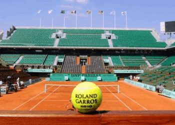 A Look at The French Open