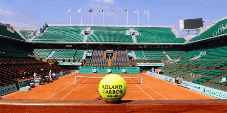 🎾 A Look at The French Open