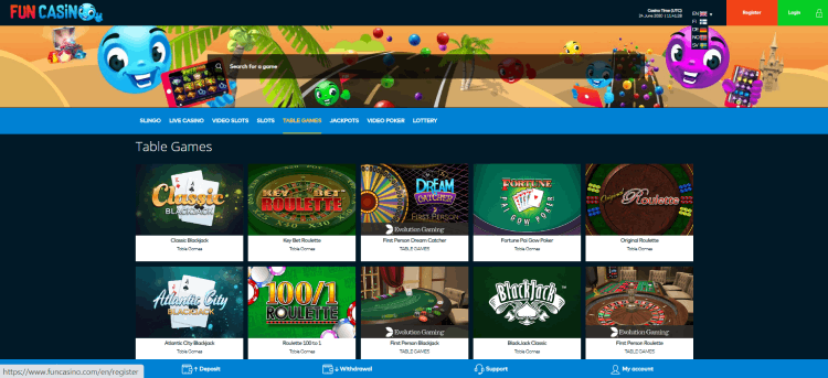 fun-casino-game-selection