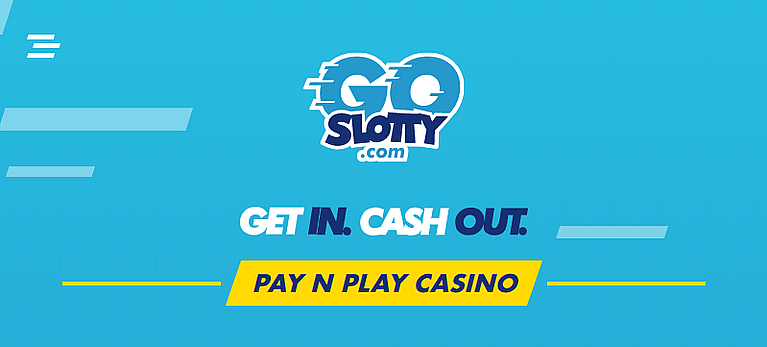GoSlotty Casino mit Trustly von Pay N Play