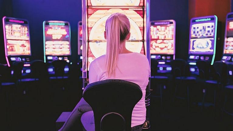 Jackpot Slot Online Casino