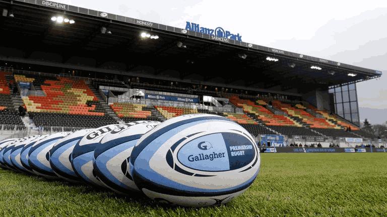 🏉 Top Premiership Rugby Teams