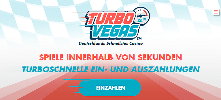 TurboVegas Casino mit Pay N Play