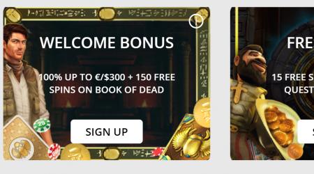 welcome bonus petpat