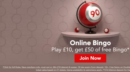 virgin games bingo
