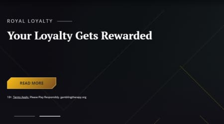 21 casino loyalty rewards