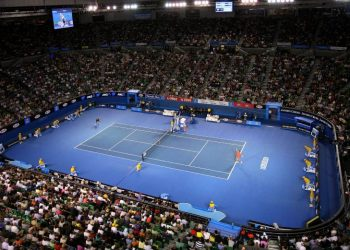 ? A Look at The Australian Open