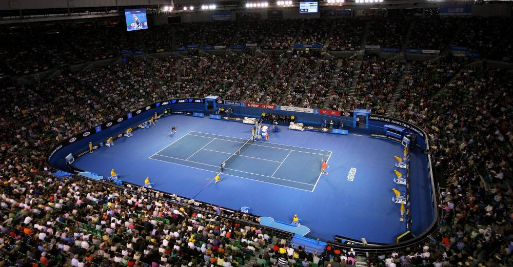🎾 A Look at The Australian Open