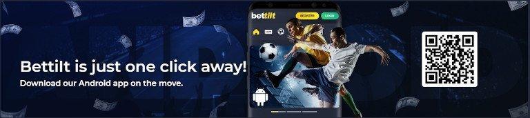 Bettilt App Promo